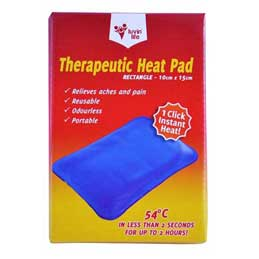 Therapeutic Heat Pad Rectangle