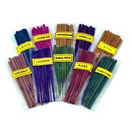 Incense Sticks - Short