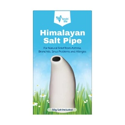 Himalayan Salt Pipe Pack