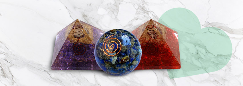 Understanding the Potential Benefits of Orgonite