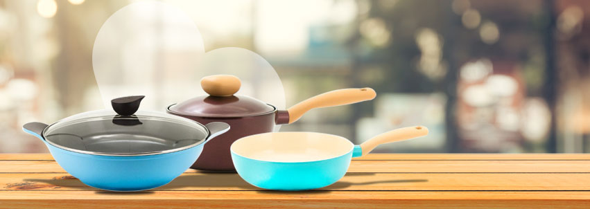 Get The Lowdown On Healthy Non-Stick Cookware