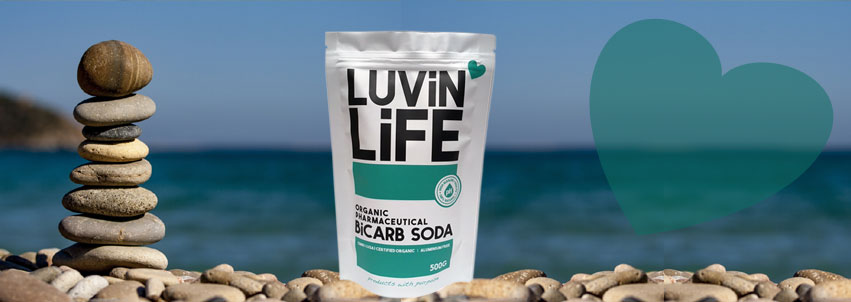 Bi-Carb Soda - And It's Many Amazing Uses