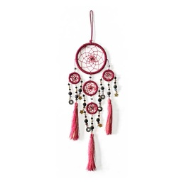 Medium 5 Ring Dream Catcher