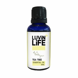 100% Pure Essential Oil - Tea Tree 30ml