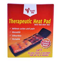 Therapeutic Heat Pads