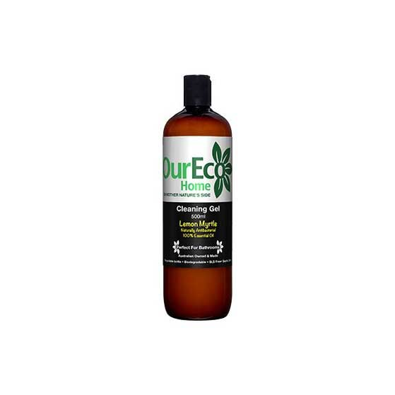 Cleaning Gel – 500ml